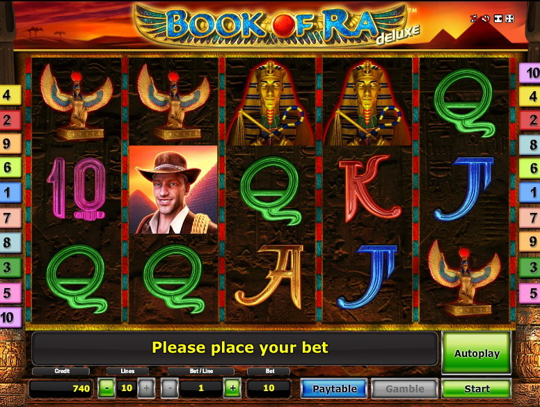 Book Of Ra Deluxe Pc Download